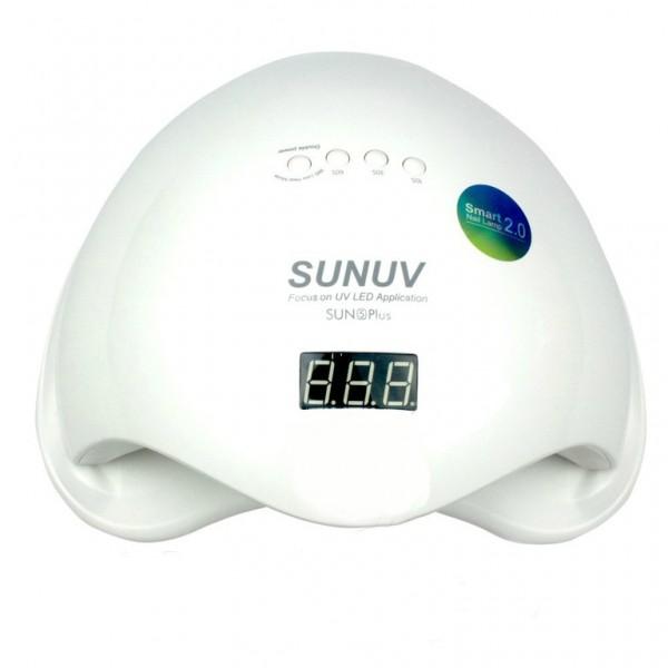 Sun 5 Plus LED/UV lampa